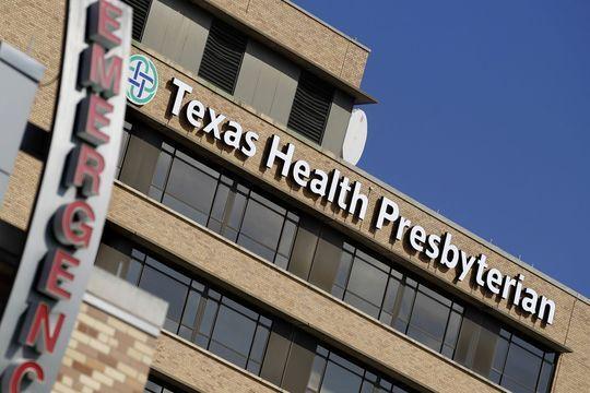 Ebola frappe à nouveau au Texas