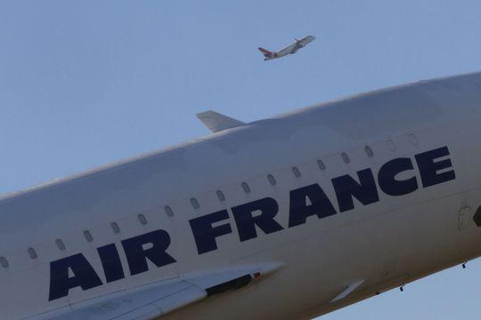 Air France applique la double présence dans les cockpits