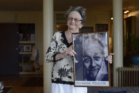 Germaine Tillion, une héroïne de la résistance