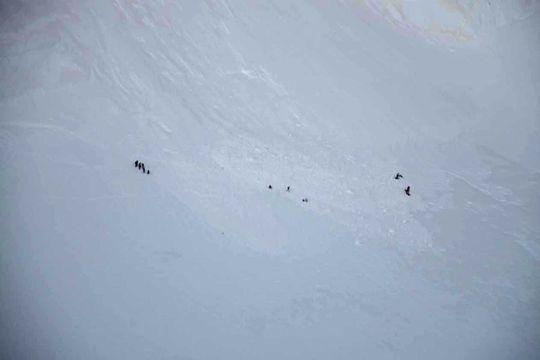 Les pires avalanches en France depuis dix ans