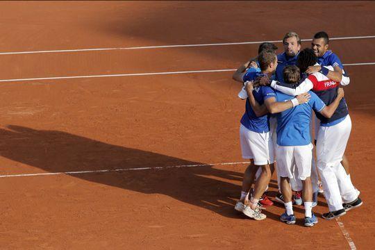 La France en finale !