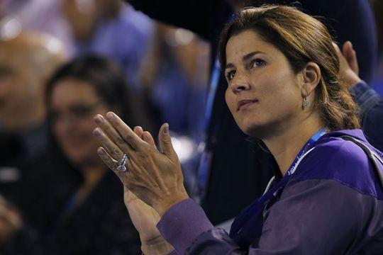 Mirka, une femme de poigne dans l'ombre de Federer