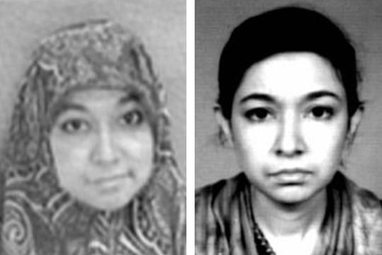 """L'Etat islamique voulait récupérer """"Lady al-Qaïda"""""""