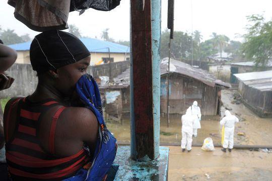 Essais cliniques imminents contre le virus Ebola