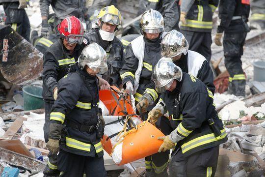 Huit morts et onze blessés à Rosny-sous-bois