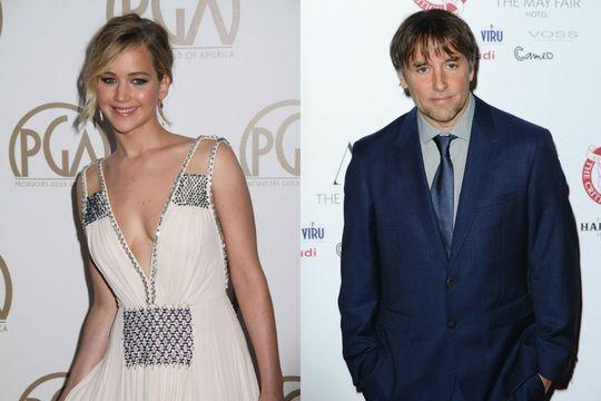 Richard Linklater pourrait diriger Jennifer Lawrence