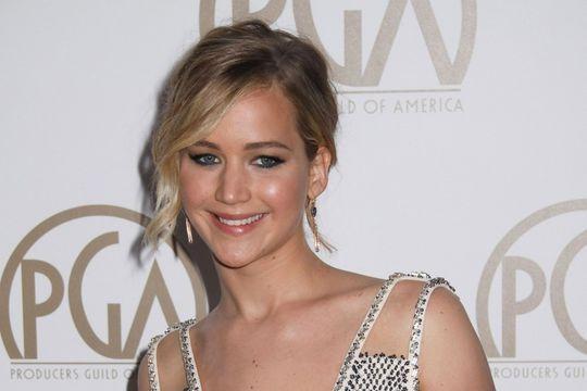 Jennifer Lawrence dans le prochain Spielberg