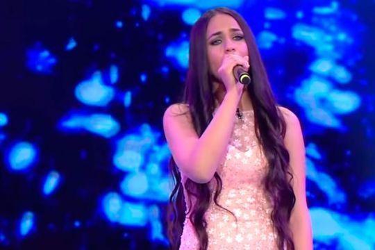 La chanteuse turque toujours dans le coma