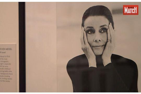 "Luca Dotti: ""Ma mère, Audrey Hepburn: icône et femme normale"""