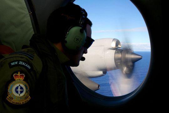 Une nouvelle piste explorée dans la dispariton du vol MH370