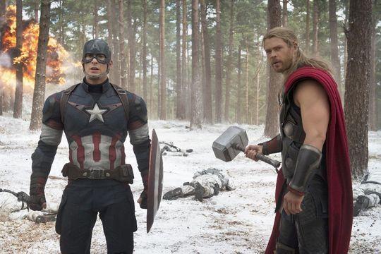 """""""Avengers. L'ère d'ULtron"""": la critique"""