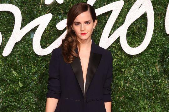 Emma Watson, vedette du prochain Disney