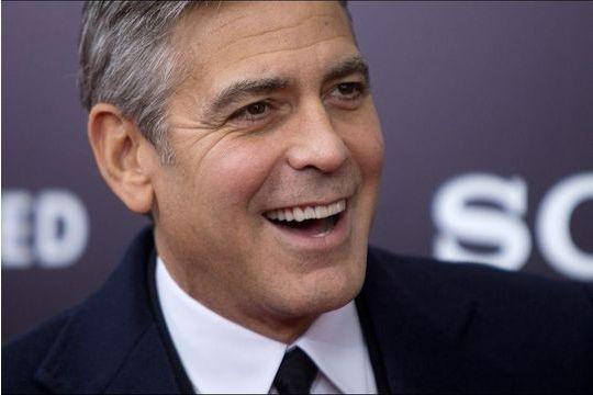 George Clooney dénonce la lâcheté de Hollywood