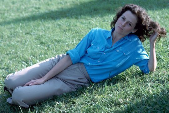 Il était une fois… Sigourney Weaver