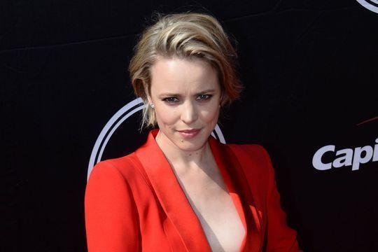 "Rachel McAdams dans ""Doctor Strange"" ?"