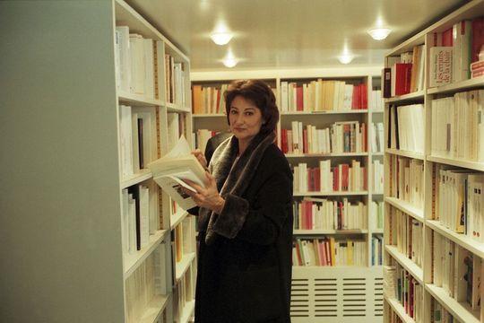 """""""Hune"""" librairie de plus qui ferme"""