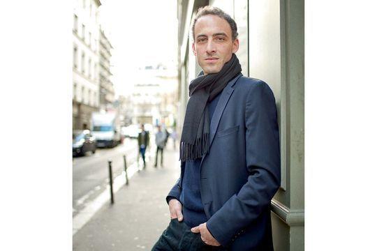 Raphaël Glucksmann démocrate de choc