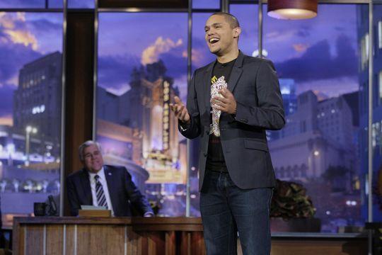 """Un humoriste sud-africain à la tête du """"Daily Show"""""""
