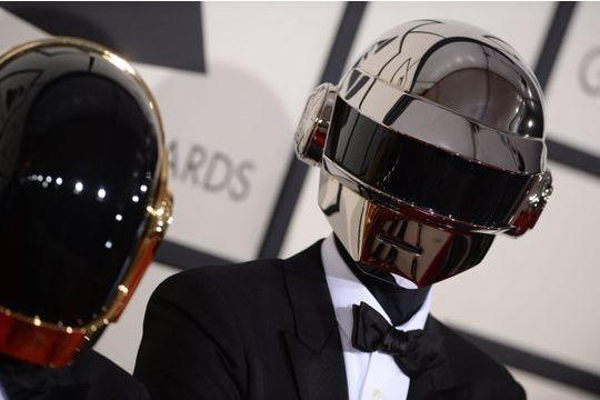 Johnny et Daft Punk réunis contre Ebola ?