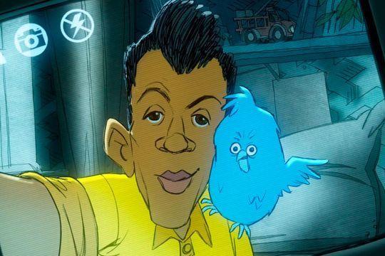 Stromae dénonce le danger de Twitter