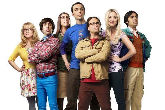 Carol Ann Susi de Big Bang Theory est morte