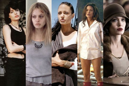 5 films qui ont marqué sa carrière