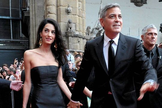 George Clooney: ce que l'on sait de son imminent mariage
