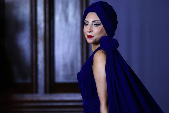 """Lady Gaga: """"Je n'ai pas choisi la dépression"""""""