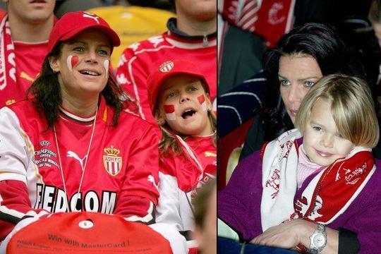 Une maman très proche de Pauline et Camille