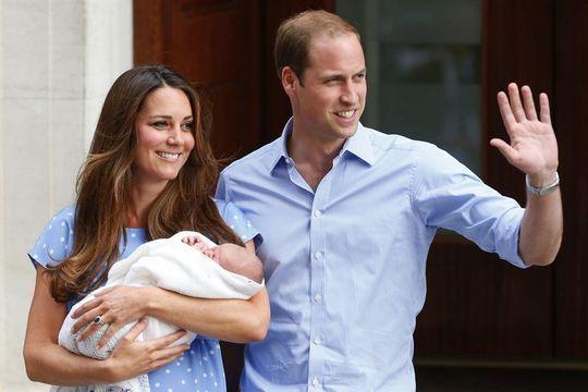 Tout sur l'arrivée du second royal bébé