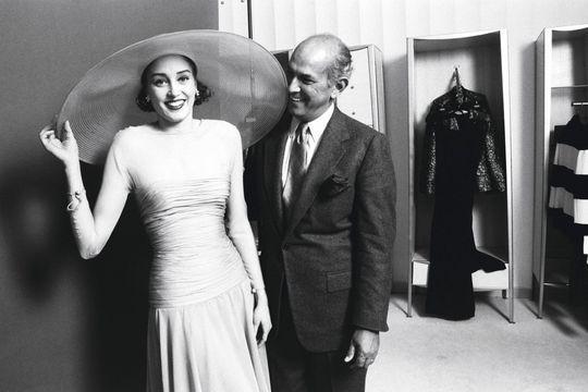Oscar de la Renta, le couturier qui aimait les femmes