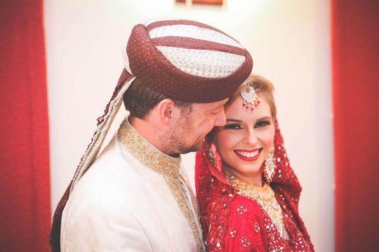 Le couple qui s'est marié 66 fois