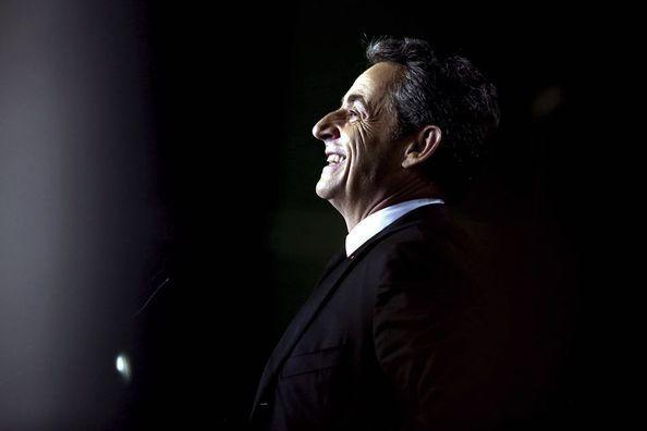 Nicolas Sarkozy relance la machine