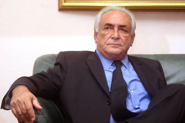 DSK ferme sa société Parnasse