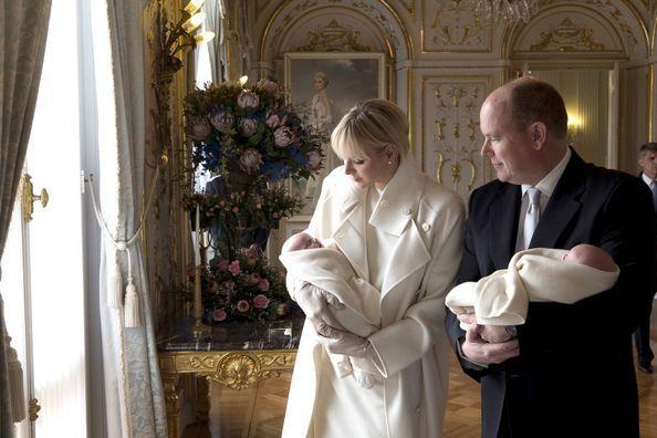 """Albert et Charlène mettent Jacques et Gabriella au """"Vert"""""""