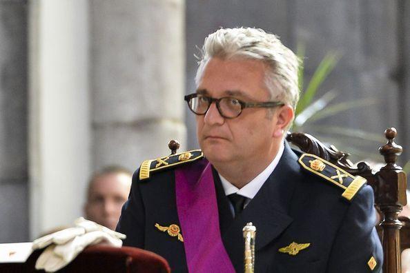 Quel avenir pour Laurent de Belgique ?