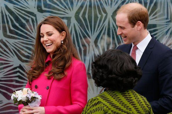 Kate et William à nouveau parents