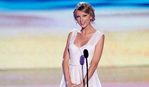 Taylor Swift datant d'un membre direction