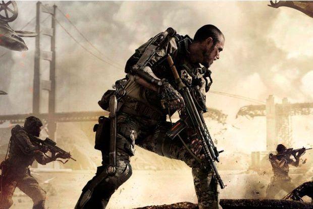 """""""Call of Duty"""", la franchise qui valait 10 milliards de dollars"""