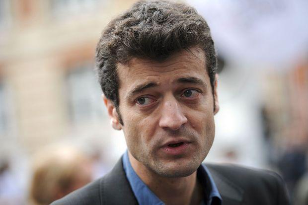 Jean-François Julliard, en 2010