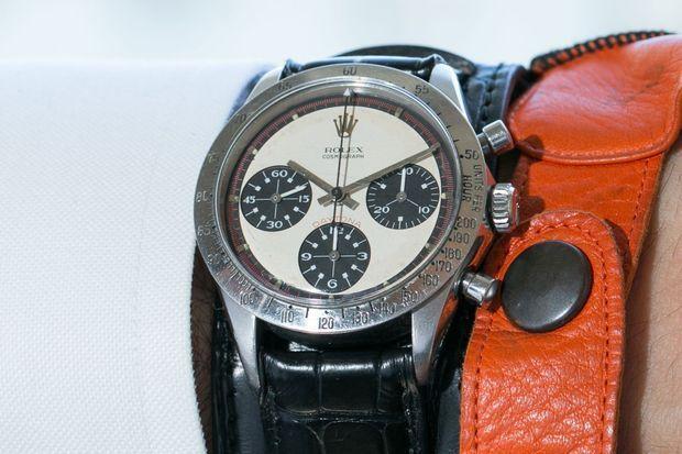 Rolex de Paul Newman