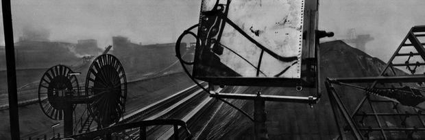 1. Josef Koudelka