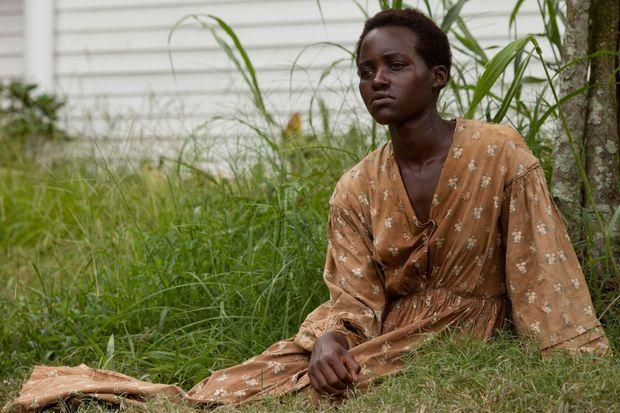 Lupita Nyong'o dans «12 Years a Slave»
