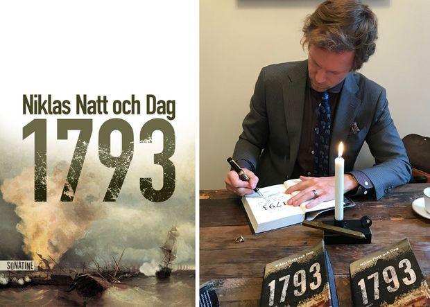 «1793» de Niklas Natt och Dag