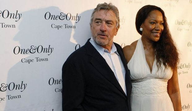 2-photos-people-cinema-De Niro et sa femme--