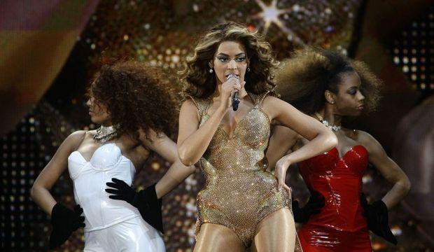 2-photos-people-musique-Beyonce concert barcelone 2009--Beyonce concert barcelone 2009
