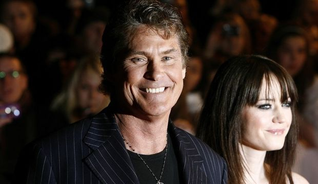 2-photos-people-musique-brit-awards-David Hasselhoff--