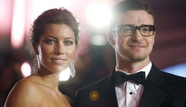 2-photos-people-musique-Justin Timberlake et jessica biel--Justin Timberlake et jessica biel