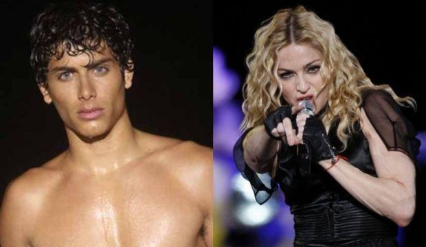 2-photos-people-musique-Madonna et Jesus Luz (montage)--