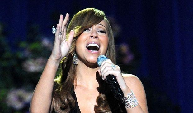 2-photos-people-musique-Mariah Carey à l'hommage à Michael Jackson--